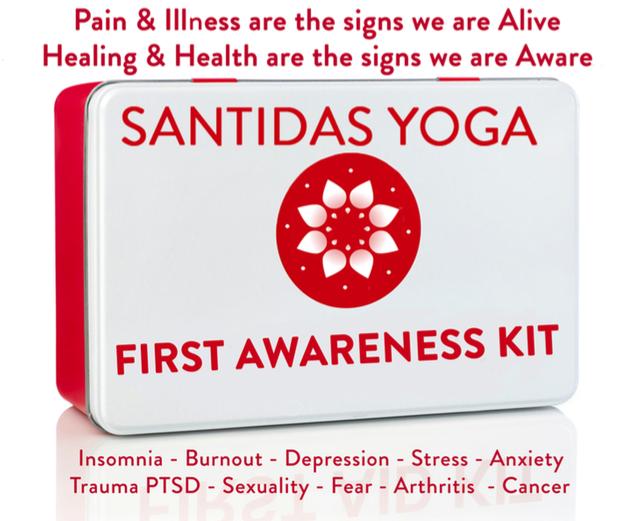 First Awareness Kit