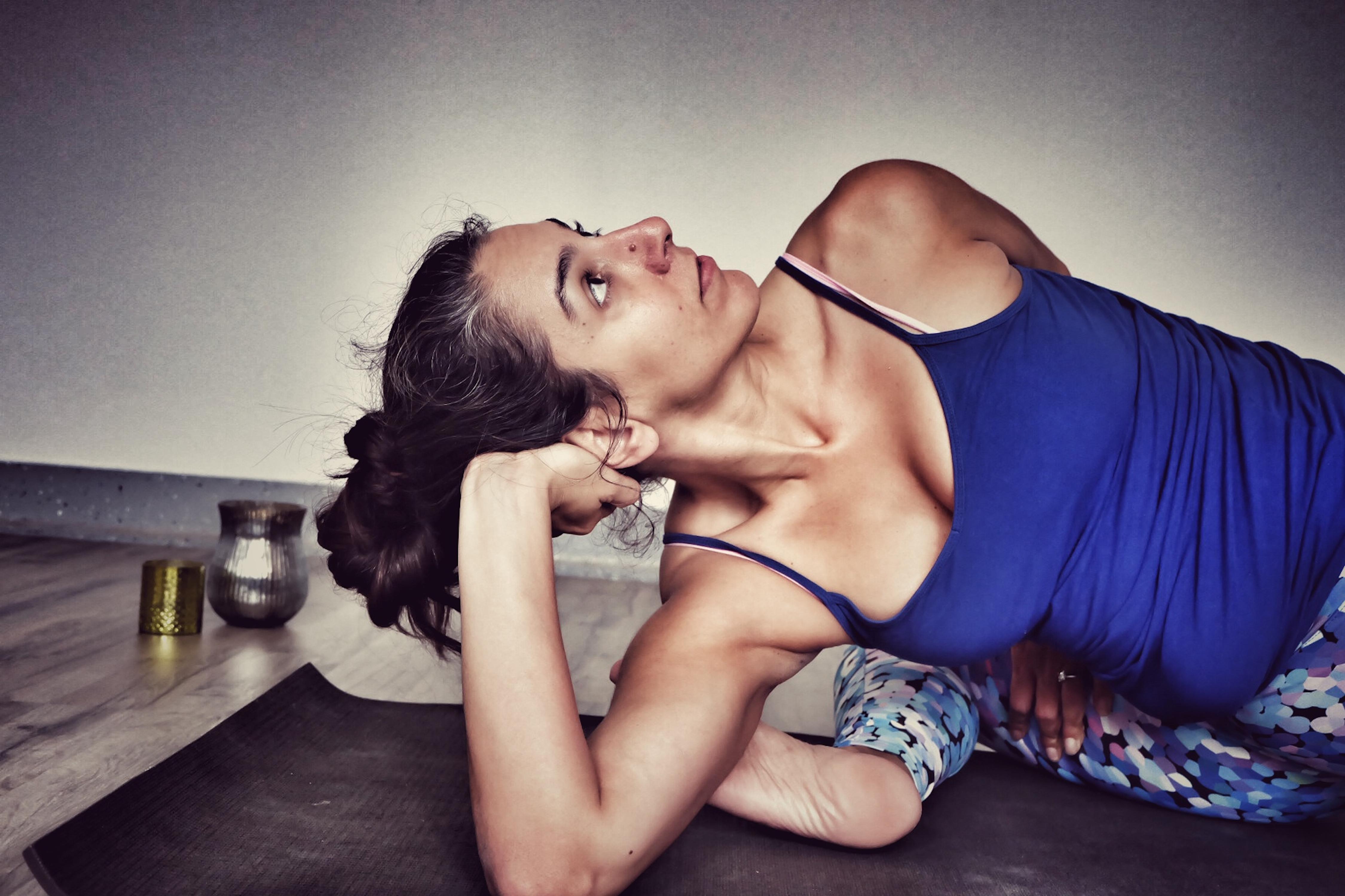 Kenosis Yoga