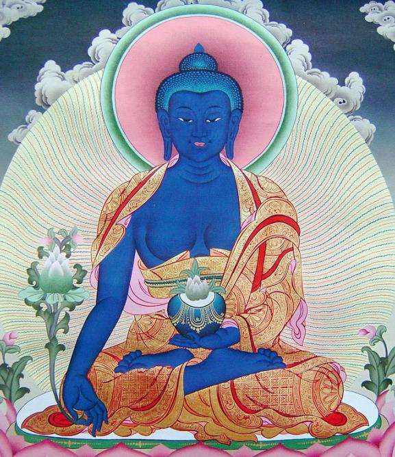 Santidas Buddhist Meditation